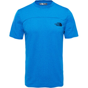 The North Face Purna - T-shirt manches courtes Homme - bleu